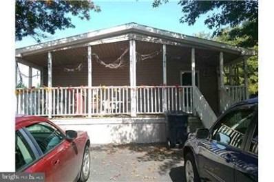202 Shippensburg Mobile Estate, Shippensburg, PA 17257 - MLS#: 1007541530