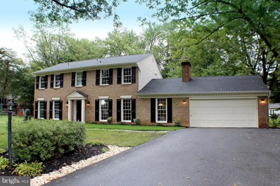 4904 Bluebonnet Court, Rockville, MD 20853 - MLS#: 1007541552