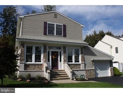 910 Neshaminy Street, Langhorne, PA 19047 - #: 1007541564