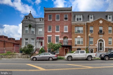 2920 Sherman Avenue NW UNIT 2, Washington, DC 20001 - #: 1007541586
