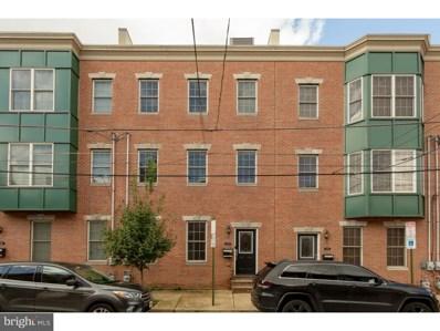 1120 Day Street, Philadelphia, PA 19125 - MLS#: 1007541616