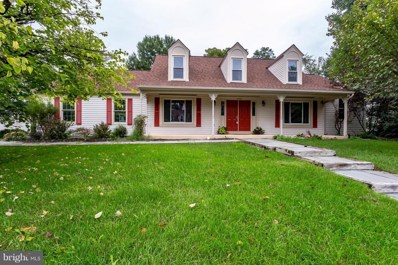 13606 Post Oak Court, Chantilly, VA 20151 - #: 1007541622