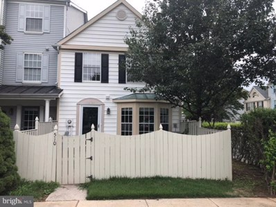 510 Boysenberry Lane, Frederick, MD 21703 - MLS#: 1007541630