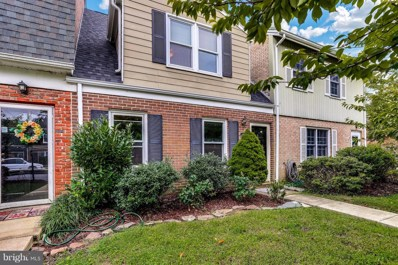 907 Bethany Court, Annapolis, MD 21403 - MLS#: 1007541642