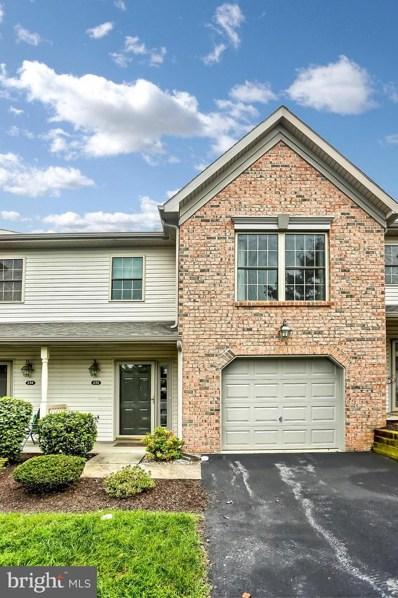 252 Saddle Ridge Drive, Harrisburg, PA 17110 - MLS#: 1007541676