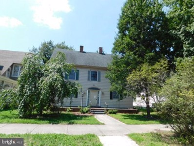203 Central Avenue, Ridgely, MD 21660 - MLS#: 1007541680