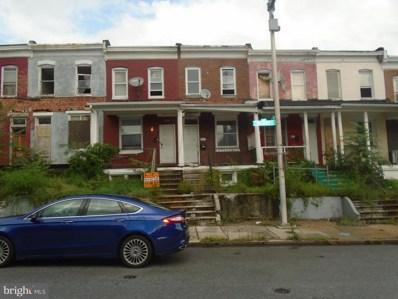 646 Cokesbury Avenue, Baltimore, MD 21218 - #: 1007541744
