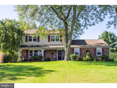 2656 Amy Drive, Norristown, PA 19403 - MLS#: 1007541790
