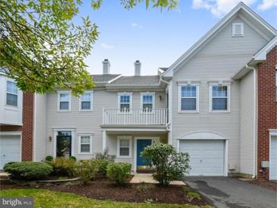 406 Amberleigh Drive, Pennington, NJ 08534 - MLS#: 1007541808