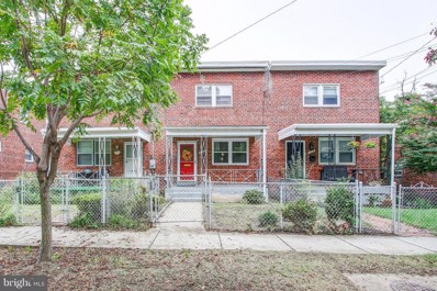 5721 Blaine Street NE, Washington, DC 20019 - MLS#: 1007541856