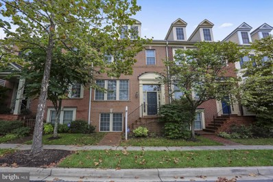 1717 Piccard Drive, Rockville, MD 20850 - MLS#: 1007541868