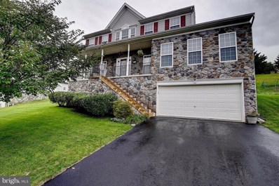 108 Colton Court, Smithsburg, MD 21783 - MLS#: 1007541886