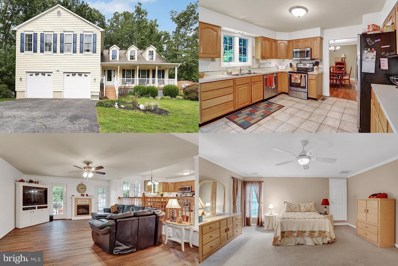 233 Barstow Road, Prince Frederick, MD 20678 - MLS#: 1007541890