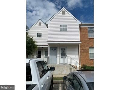 909 Woodchip Road, Lumberton, NJ 08048 - #: 1007541922