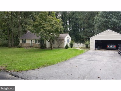 717 Timber Lane, West Chester, PA 19380 - #: 1007541984