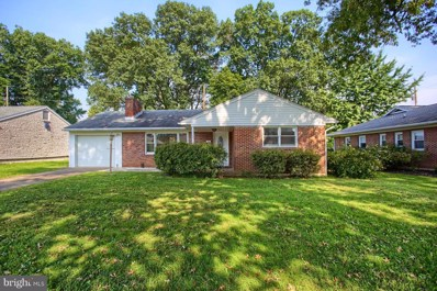 14 Gale Road, Camp Hill, PA 17011 - MLS#: 1007542026