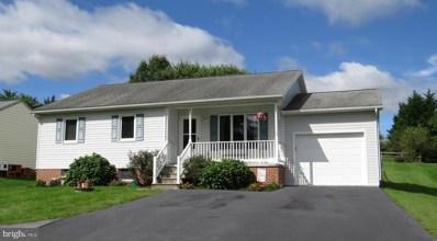 52 Heritage Drive, Gettysburg, PA 17325 - MLS#: 1007542028