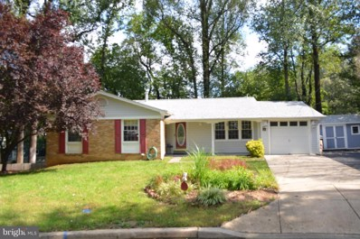 6706 McCahill Terrace, Laurel, MD 20707 - #: 1007542058