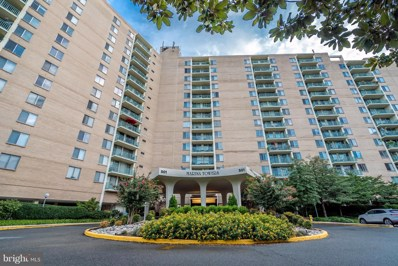 501 Slaters Lane UNIT 311, Alexandria, VA 22314 - MLS#: 1007542060