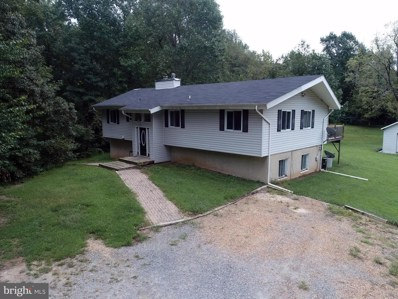 2055 Park Chesapeake Drive, Lusby, MD 20657 - MLS#: 1007542118