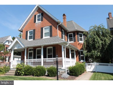 807 Juniper Street, Quakertown, PA 18951 - MLS#: 1007542156