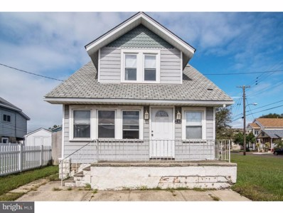 2702 Park Boulevard, Wildwood, NJ 08260 - MLS#: 1007542166