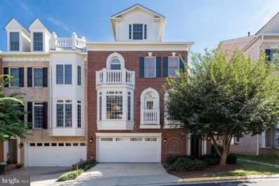 7747 Legere Court UNIT 41, Mclean, VA 22102 - #: 1007542172