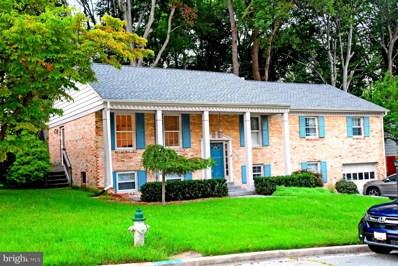 12220 Westview Drive, Upper Marlboro, MD 20772 - MLS#: 1007542186