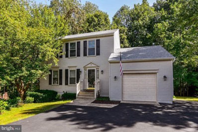 7 Frank Court, Stafford, VA 22554 - MLS#: 1007542192