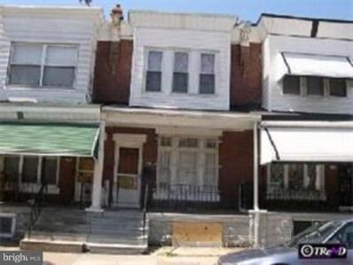 158 N 62ND Street, Philadelphia, PA 19139 - #: 1007542196