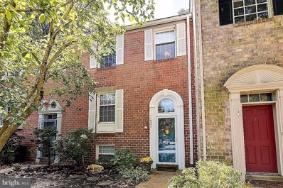11931 New Country Lane, Columbia, MD 21044 - MLS#: 1007542242