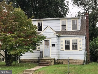 323 Grant Street, Salem, NJ 08079 - MLS#: 1007542254