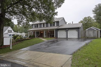4904 Rockingham Lane, Bowie, MD 20715 - #: 1007542300