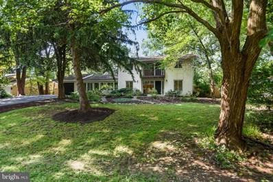 8226 Stone Trail Drive, Bethesda, MD 20817 - MLS#: 1007542338
