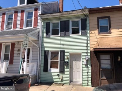 210 S 5TH Street, Columbia, PA 17512 - MLS#: 1007542364