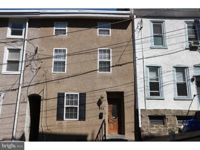 154 Wendover Street, Philadelphia, PA 19127 - #: 1007542384