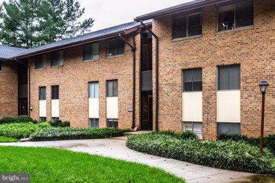 18810 Walkers Choice Road UNIT 1, Gaithersburg, MD 20879 - #: 1007542496