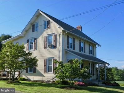 1450 Allentown Road, Quakertown, PA 18951 - MLS#: 1007542528