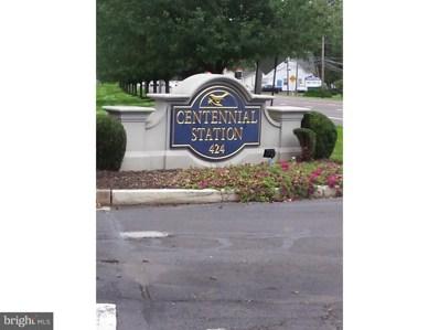 6300 Centennial Station, Warminster, PA 18974 - MLS#: 1007542540
