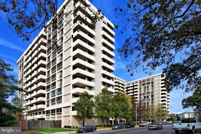 4141 Henderson Road UNIT 1226, Arlington, VA 22203 - MLS#: 1007542634