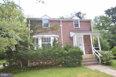 6616 Laurel Drive, Baltimore, MD 21207 - MLS#: 1007542650
