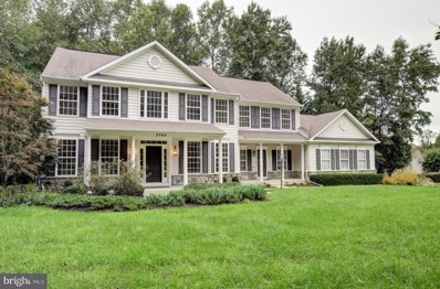 3764 Colliers Drive, Edgewater, MD 21037 - MLS#: 1007542662