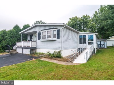 789 Aspen Circle, Red Hill, PA 18076 - MLS#: 1007542734