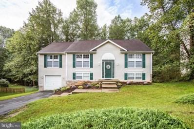 3714 Overview Drive, Fredericksburg, VA 22408 - #: 1007542756