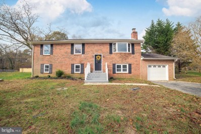 135 Terrace Drive, Prince Frederick, MD 20678 - MLS#: 1007542770