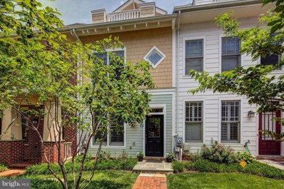 2833 11TH Street N, Arlington, VA 22201 - MLS#: 1007542794
