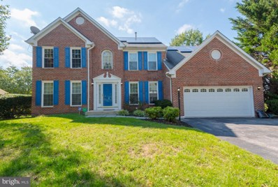 10403 Bending Brook Way, Upper Marlboro, MD 20772 - #: 1007542796