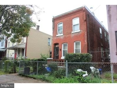 436 N 60TH Street, Philadelphia, PA 19151 - #: 1007542860