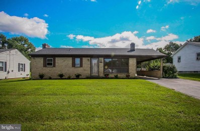 424 Sycamore Lane, Martinsburg, WV 25401 - MLS#: 1007542864