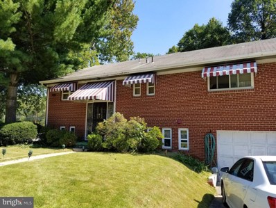 300 Mansfield Road, Silver Spring, MD 20910 - #: 1007542890
